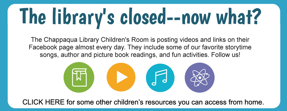 library closed children