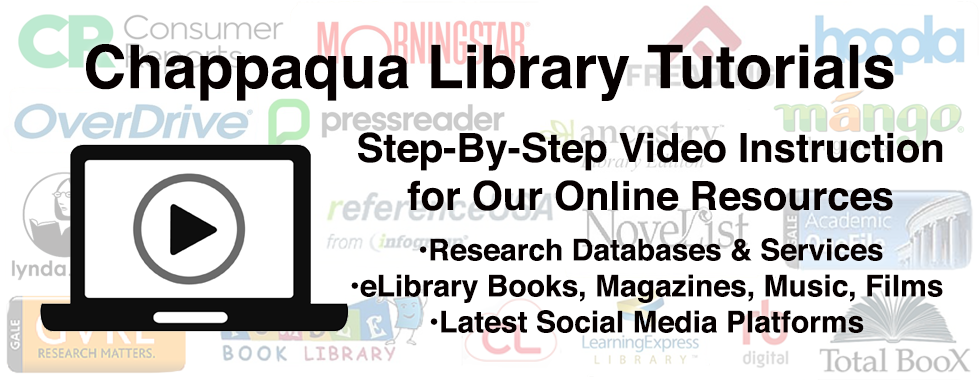 librarytutorials